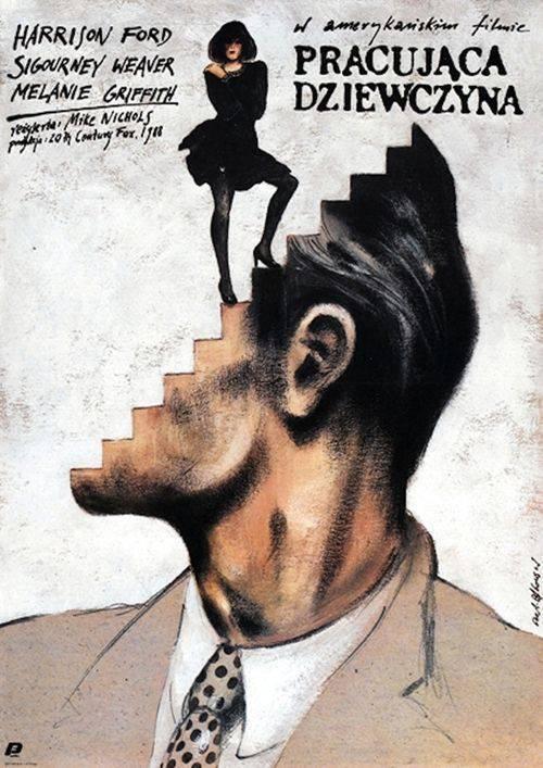 Plakaty filmowe z PRL-u 23