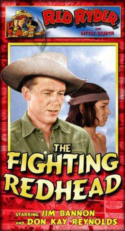 The Fighting Redhead (1949) DVDRip XviD-FiCO