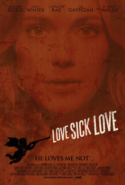 Love Sick Love (2012) HDRip XviD-DiN