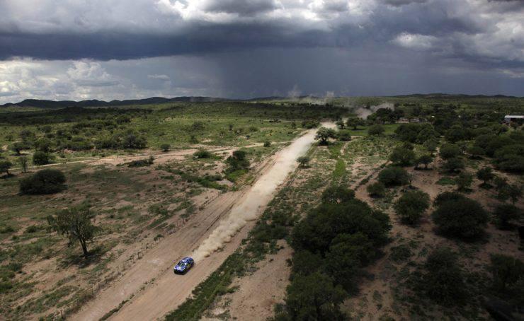 Dakar 2011 6