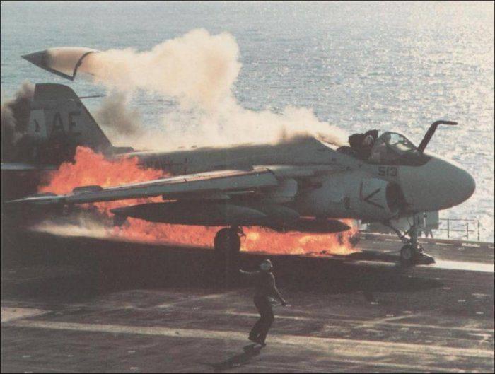 Nietypowe wypadki lotnicze 9