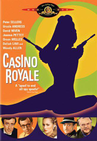Casino Royale (1967) 720p BluRay DTS x264-EucHD