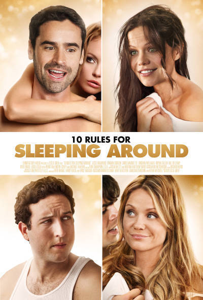 Download 10 Rules For Sleeping Around (2013) DVDRip XviD-playXD