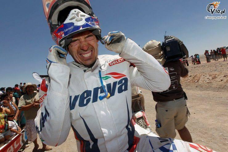 Dakar 2011 56