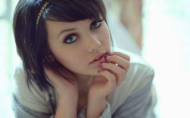 piękne dziewczyny #13 10