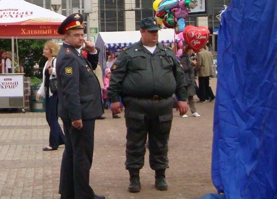 Policja z przymrużeniem oka #3 5