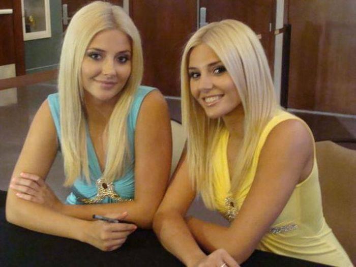 Gorące bliźniaczki 2