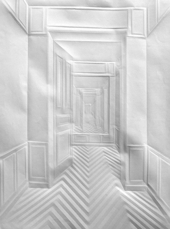 Sztuka z papieru 43