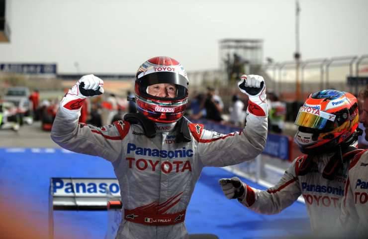 F1 - sezon 2009 18