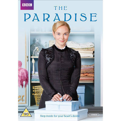 The paradise series 2012 ταινιες online seires xrysoi greek subs