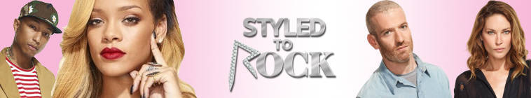 Styled To Rock US S01E06 HDTV x264-YesTV