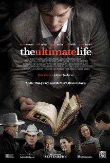 Download  The Ultimate Life (2013) BluRay 720p 800MB