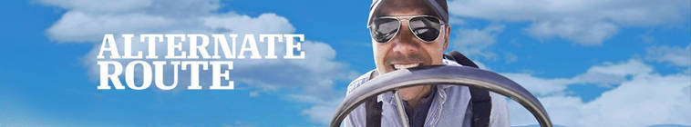 Alternate Route S01E04 The Everglades 480p HDTV x264-mSD