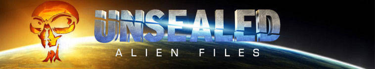 Unsealed Alien Files S01E22 720p HDTV x264-DHD