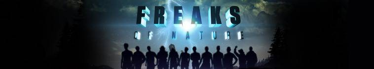 Freaks of Nature S01E05 Heatwave HDTV x264-W4F