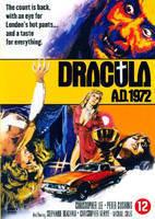Affiche Dracula A.D.1972 / Dracula 73