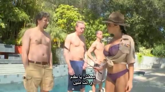 مخيم الطياز العسكري الجزء الثانى