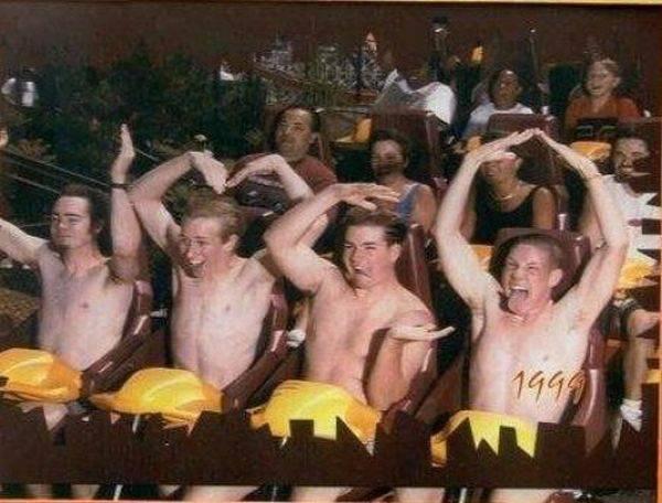 Ludzie na Roller Coasterze 55