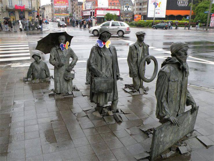 Street art: podsumowanie roku 2010 73