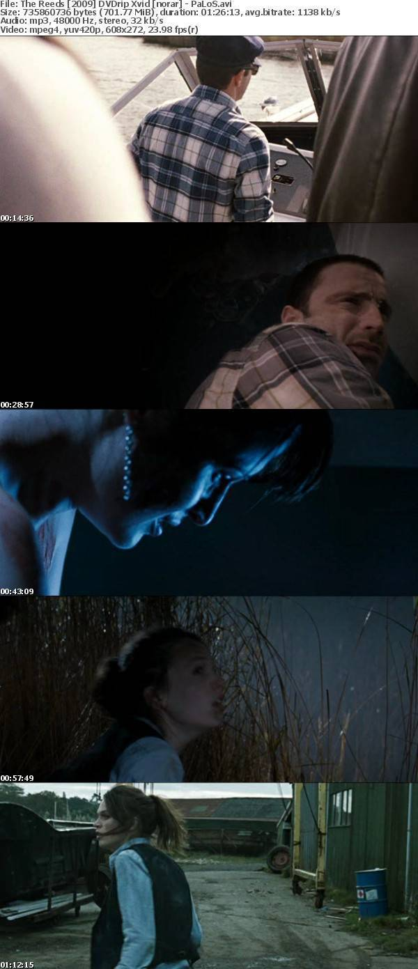 The Reeds 2009 DVDrip Xvid-PaLoS