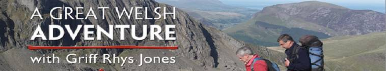 A Great Welsh Adventure With Griff Rhys Jones S01E05 HDTV x264-C4TV