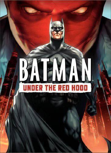 Batman Under the Red Hood (2010) DVDRiP XviD-QCF