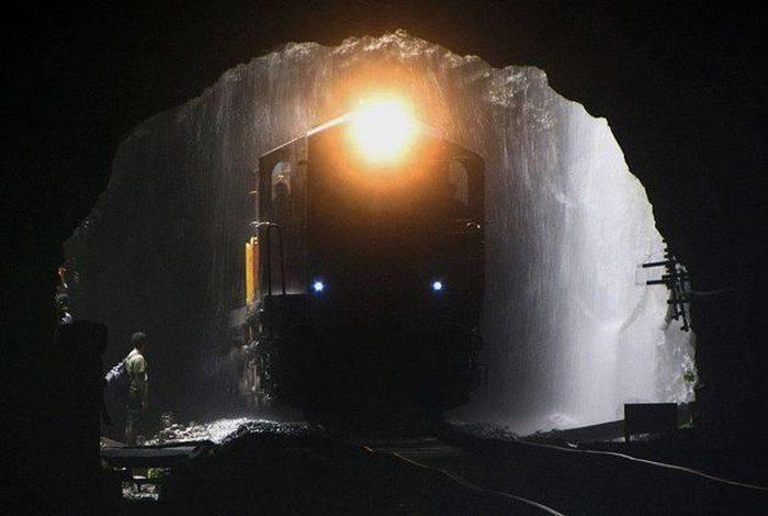 Niezwykła trasa kolejowa 5