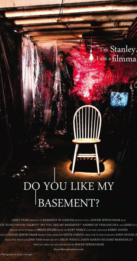 Do You Like My Basement (2012) 720p WEB-DL H264-WEBiOS