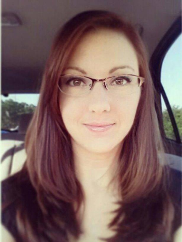 Dziewczyny w okularach #4 6