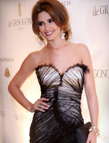 99 najseksowniejszych kobiet 2011 roku 94