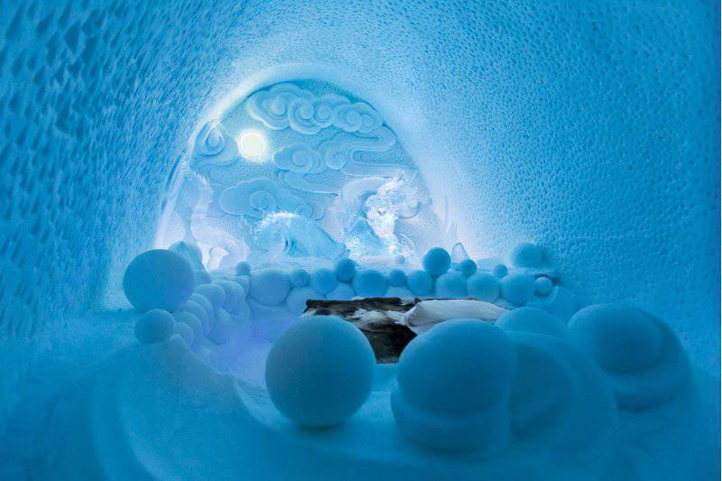 ICEHOTEL 14