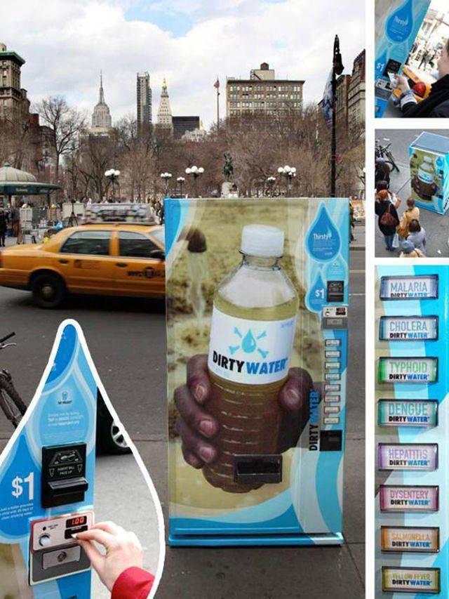 Pomysłowe reklamy #11 12