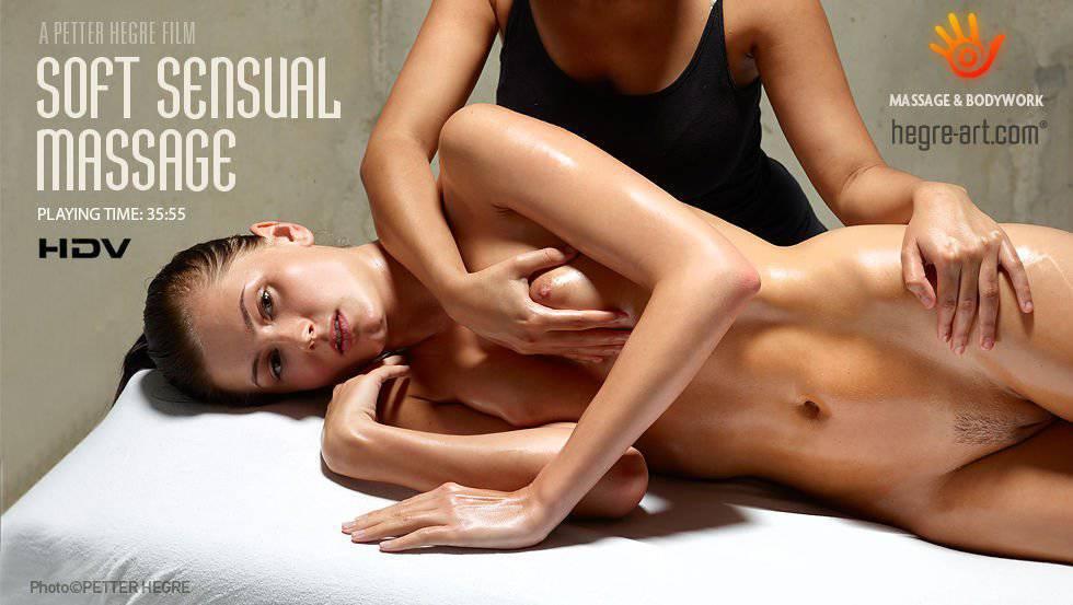 Tereza - Soft Sensual Massage (2011) [FullHD 1080p]