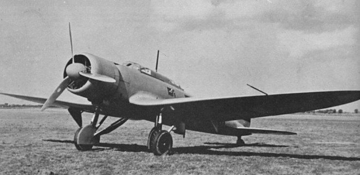 Samoloty z okresu II wojny światowej 177