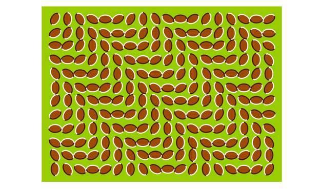 Super iluzje optyczne 1