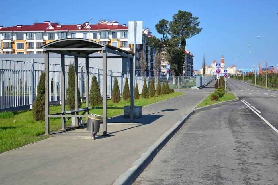 Opustoszała wioska olimpijska w Soczi 27