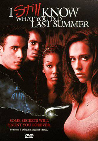 I Still Know What You Did Last Summer (1998) 720p BrRip x264