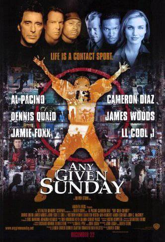 Any Given Sunday 1999 BluRay 1080p VC-1 TrueHD 5 1 REMUX-FraMeSToR