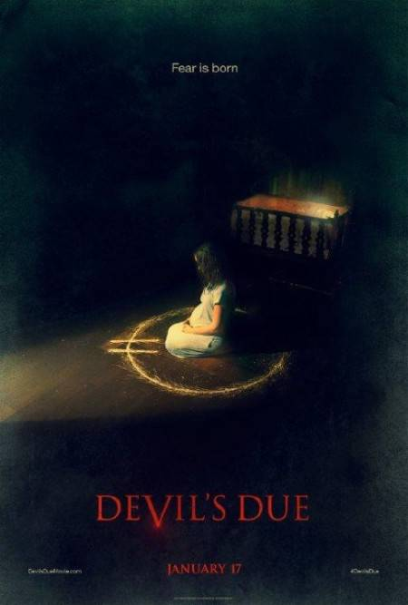 Devils Due 2014 720p BRRIP x264 AC3 CrEwSaDe