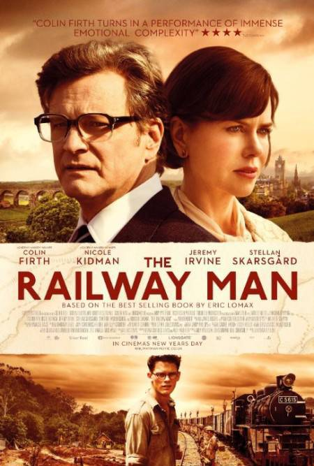 The Railway Man 2013 BRRip XviD-AQOS