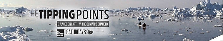 Tipping Points S01E05 Ice Sheets of Greenland 720p HDTV x264-DHD