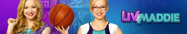 Liv and Maddie S01E17 Howl-A-Rooney PROPER 720p HDTV x264-W4F