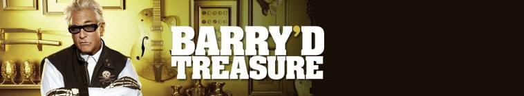 Barryd Treasure S01E05 Show Me the Monkey 720p HDTV x264-TERRA