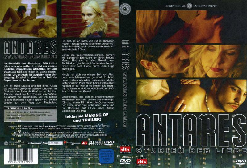 [奧地利三級大片]安塔芮絲(Antares)拍的很美