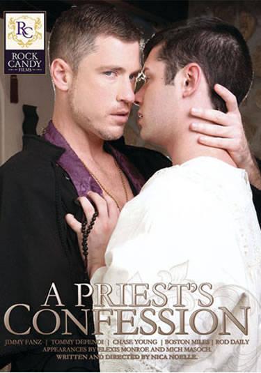 Deep chalice boston priest gay