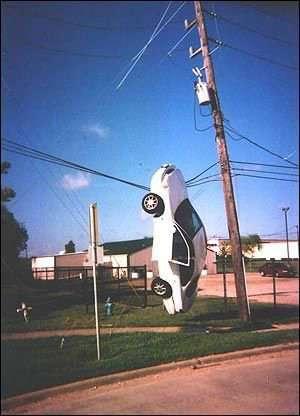 Wypadki drogowe #2 18