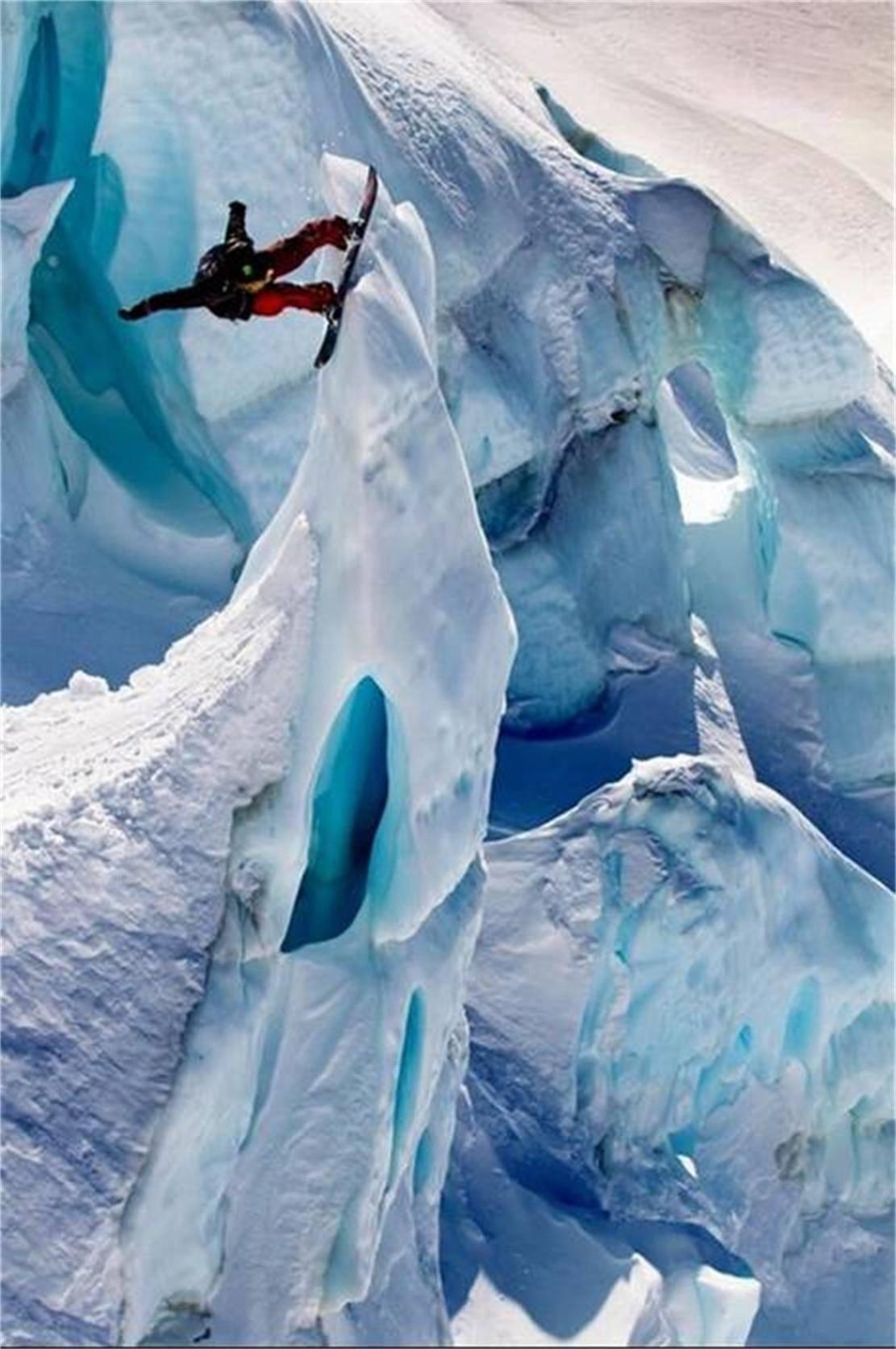 W poszukiwaniu adrenaliny #3 17