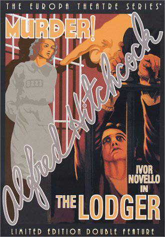 The Lodger A Story of the London Fog 1927 720p BluRay x264 x0r