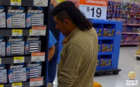 Kogo można spotkać w supermarkecie ? 30