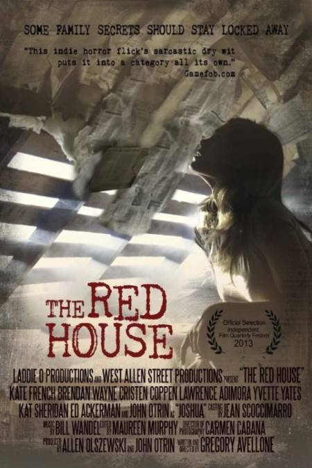 The Red House 2014 DVDRip x264 AC3-MiLLENiUM